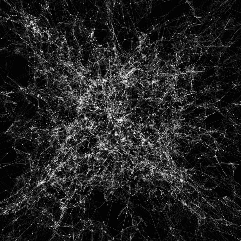 Nearest Neighbors Visualization